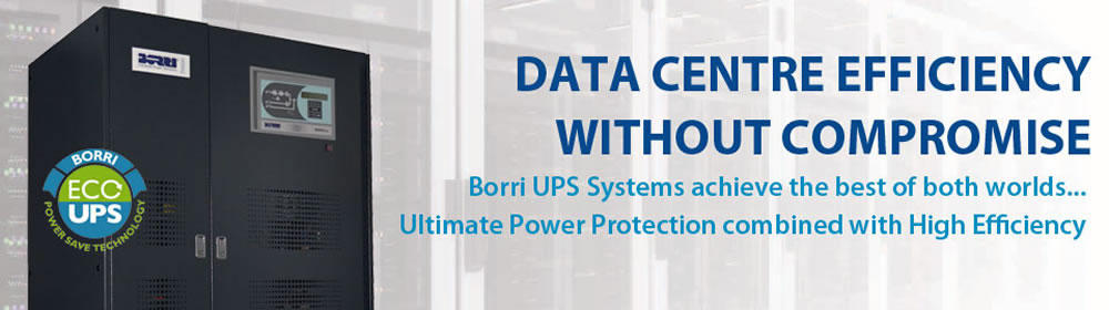 BORRI Data Centre